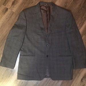 Used men's blazer
